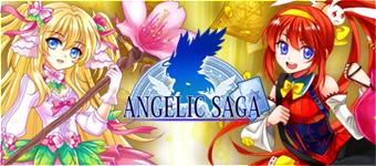 Play Angelic Saga Online